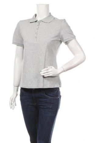 Дамска тениска Best Connections, Размер M, Цвят Сив, 95% памук, 5% еластан, Цена 4,46лв.