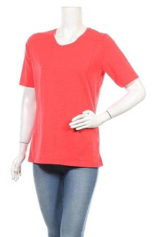 Дамска тениска Bexleys, Размер M, Цвят Червен, 95% памук, 5% еластан, Цена 13,97лв.