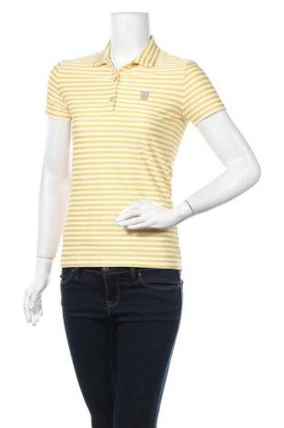 Дамска тениска Chervo, Размер XS, Цвят Жълт, Цена 39,90лв.