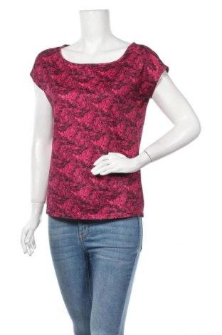 Дамска тениска Crane, Размер S, Цвят Розов, 95% полиестер, 5% еластан, Цена 10,08лв.