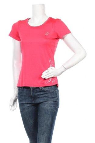 Дамска тениска Crivit, Размер S, Цвят Розов, Цена 8,66лв.