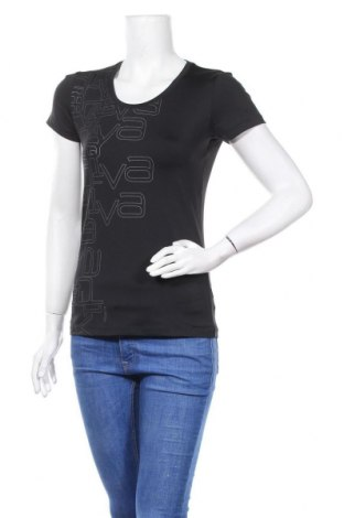 Дамска тениска Energetics, Размер S, Цвят Черен, Цена 11,81лв.
