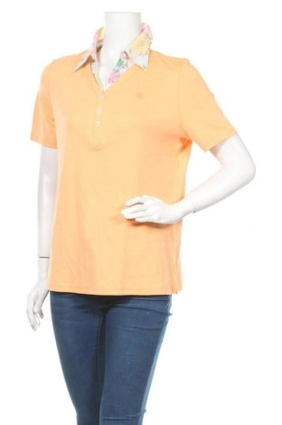 Дамска тениска Fabiani, Размер XL, Цвят Оранжев, Цена 14,96лв.