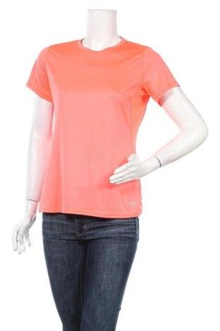 Дамска тениска Hema, Размер S, Цвят Розов, Полиестер, Цена 5,88лв.