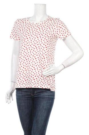 Дамска тениска Hema, Размер S, Цвят Бял, Цена 19,95лв.
