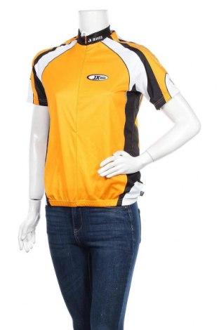 Дамска тениска Jx, Размер M, Цвят Многоцветен, Полиестер, Цена 13,13лв.