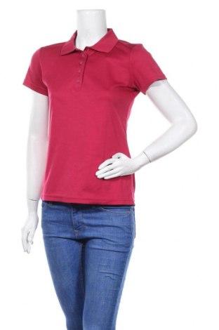 Γυναικείο t-shirt McKinley, Μέγεθος S, Χρώμα Ρόζ , Πολυεστέρας, Τιμή 5,52€