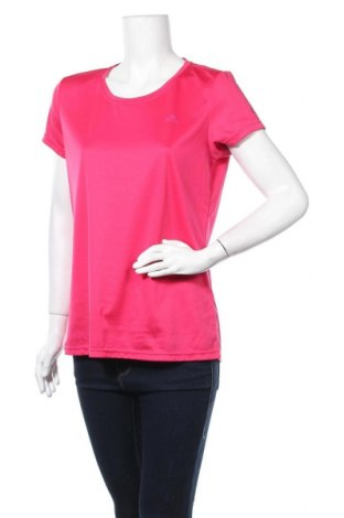 Дамска тениска Ock, Размер L, Цвят Розов, Полиестер, Цена 18,90лв.