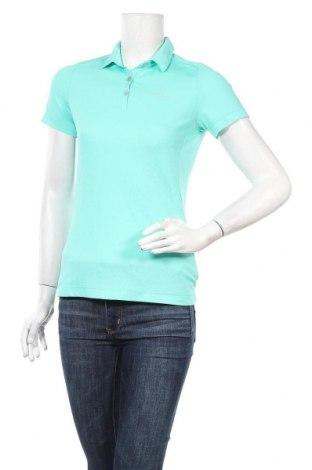Дамска тениска Odlo, Размер S, Цвят Зелен, Цена 17,96лв.