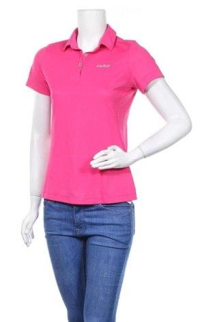 Дамска тениска Odlo, Размер S, Цвят Розов, Цена 18,90лв.