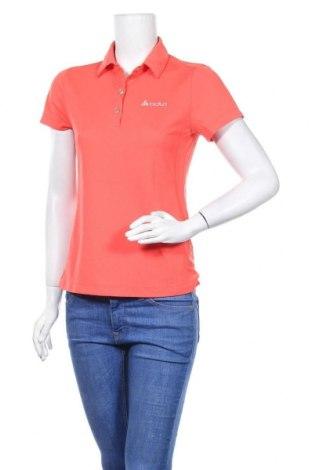 Дамска тениска Odlo, Размер S, Цвят Розов, Цена 17,85лв.