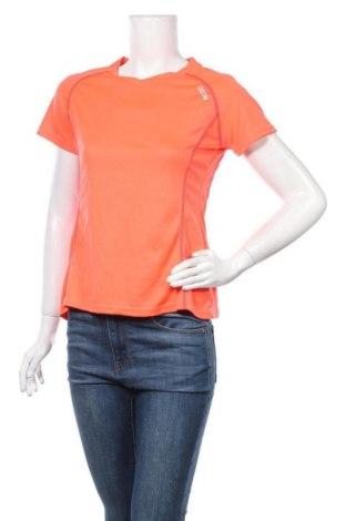 Дамска тениска Ozoc, Размер M, Цвят Оранжев, Цена 8,03лв.