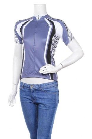 Дамска тениска Protective, Размер S, Цвят Многоцветен, Полиестер, Цена 17,06лв.