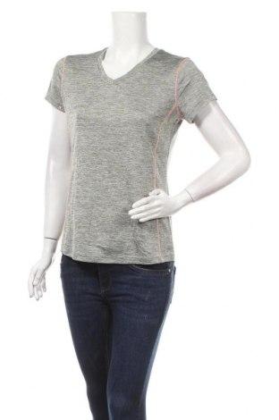Γυναικείο t-shirt Rbx, Μέγεθος M, Χρώμα Πράσινο, Πολυεστέρας, Τιμή 5,26€