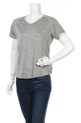 Γυναικείο t-shirt Rbx, Μέγεθος L, Χρώμα Πράσινο, Πολυεστέρας, Τιμή 3,86€