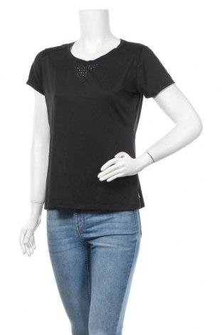 Дамска тениска Rbx, Размер XL, Цвят Черен, Цена 15,75лв.