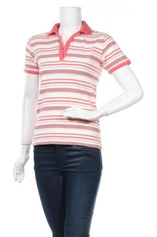 Дамска тениска Rodeo, Размер S, Цвят Бял, 95% памук, 5% еластан, Цена 17,96лв.