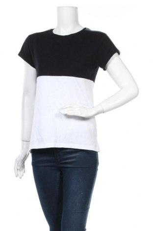 Дамска тениска Twintip, Размер M, Цвят Черен, Цена 14,70лв.