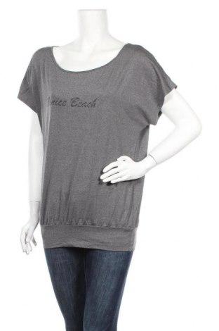 Дамска тениска Venice Beach, Размер XL, Цвят Сив, Цена 16,96лв.
