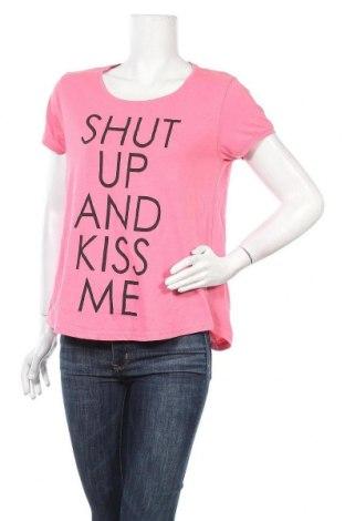 Γυναικείο t-shirt Vrs Woman, Μέγεθος L, Χρώμα Πολύχρωμο, Τιμή 6,33€