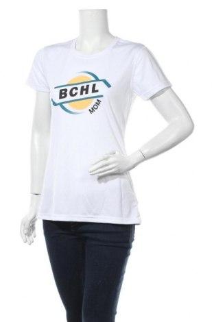 Дамска тениска Zorrel, Размер M, Цвят Бял, Полиестер, Цена 6,83лв.