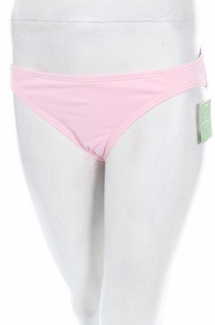 Дамски бански Kate Spade, Размер M, Цвят Розов, 81% полиестер, 19% еластан, Цена 7,02лв.