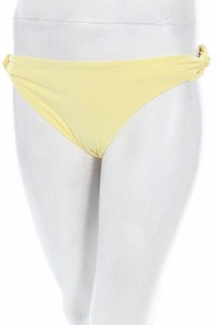 Γυναικείο μαγιό La Perla, Μέγεθος L, Χρώμα Κίτρινο, 85% πολυαμίδη, 15% ελαστάνη, Τιμή 9,19€