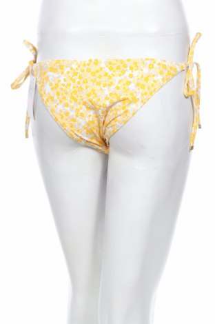Дамски бански MICHAEL Michael Kors, Размер XS, Цвят Жълт, 85% полиамид, 15% еластан, Цена 10,68лв.