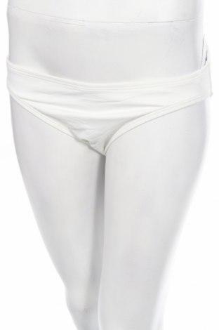 Дамски бански MICHAEL Michael Kors, Размер M, Цвят Бял, 85% полиамид, 15% еластан, Цена 24,92лв.
