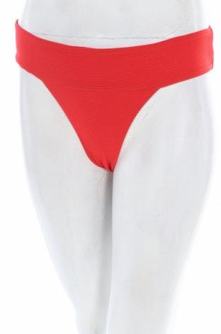 Costum de baie de damă ONLY, Mărime S, Culoare Roșu, 86% poliester, 14% elastan, Preț 50,00 Lei