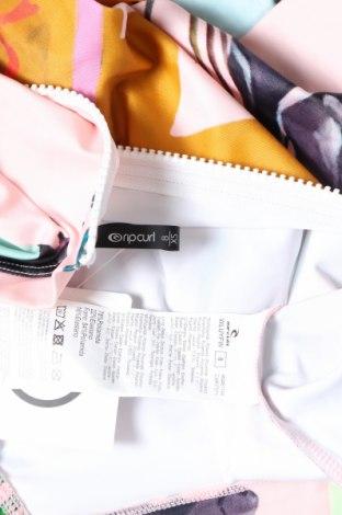 Дамски бански Rip Curl, Размер XS, Цвят Многоцветен, 84% полиамид, 16% еластан, Цена 89,25лв.