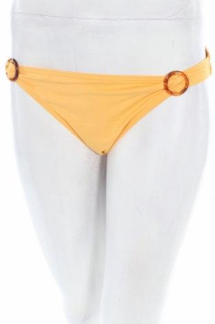 Costum de baie de damă S.Oliver, Mărime M, Culoare Galben, 84% poliamidă, 16% elastan, Preț 48,35 Lei