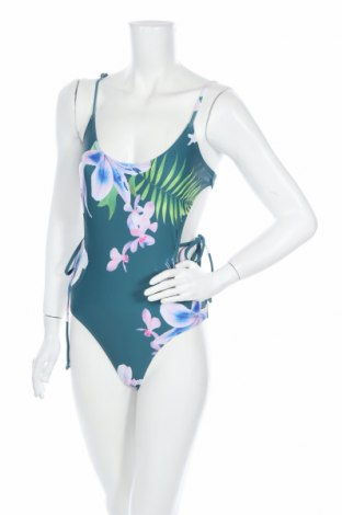 Dámské plavky  South Beach, Velikost M, Barva Vícebarevné, 82% polyester, 18% elastan, Cena  400,00Kč