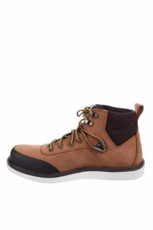 Обувки Timberland, Размер 41, Цвят Кафяв, Естествена кожа, текстил, Цена 149,25лв.