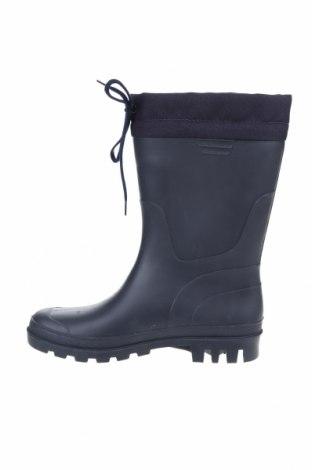 Γυναικείες μπότες, Μέγεθος 38, Χρώμα Μπλέ, Πολυουρεθάνης, Τιμή 23,62€