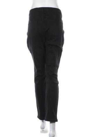 Дамски дънки Aniston, Размер XL, Цвят Черен, 98% памук, 2% еластан, Цена 51,75лв.