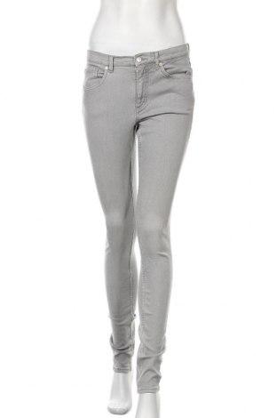 Γυναικείο Τζίν COS, Μέγεθος M, Χρώμα Γκρί, 98% βαμβάκι, 2% ελαστάνη, Τιμή 20,48€