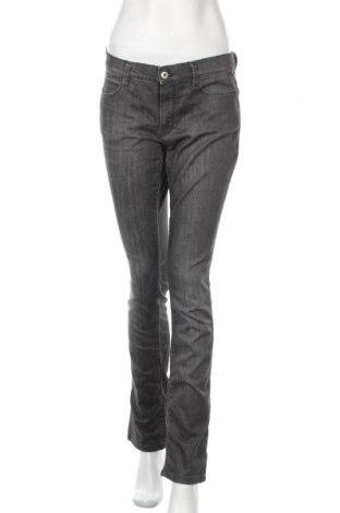 Дамски дънки Joop!, Размер L, Цвят Сив, 98% памук, 2% еластан, Цена 82,96лв.