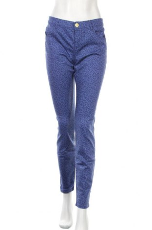 Дамски дънки Mexx, Размер L, Цвят Син, 98% памук, 2% еластан, Цена 32,45лв.