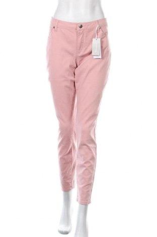 Γυναικείο Τζίν Tamaris, Μέγεθος XL, Χρώμα Ρόζ , 98% βαμβάκι, 2% ελαστάνη, Τιμή 25,23€