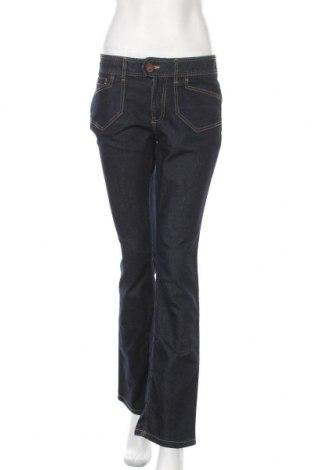 Дамски дънки Tommy Hilfiger, Размер M, Цвят Син, 70% памук, 30% полиестер, Цена 29,00лв.