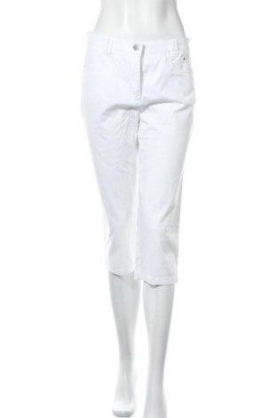 Дамски дънки Toni Dress, Размер M, Цвят Бял, 98% памук, 2% еластан, Цена 15,02лв.