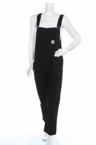 Γυναικεία σαλοπέτα Carhartt, Μέγεθος L, Χρώμα Μαύρο, 96% βαμβάκι, 4% ελαστάνη, Τιμή 94,29€