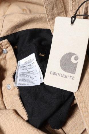 Γυναικεία σαλοπέτα Carhartt, Μέγεθος L, Χρώμα Καφέ, 96% βαμβάκι, 4% ελαστάνη, Τιμή 104,00€