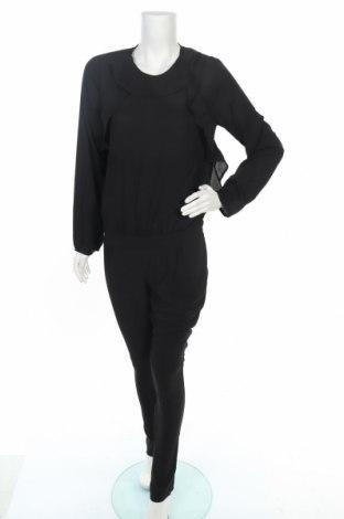 Γυναικεία σαλοπέτα Chattawak, Μέγεθος S, Χρώμα Μαύρο, Πολυεστέρας, Τιμή 12,22€