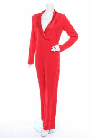 Γυναικεία σαλοπέτα Diane Von Furstenberg, Μέγεθος M, Χρώμα Κόκκινο, 69% ασετάτ, 31% πολυεστέρας, Τιμή 65,77€