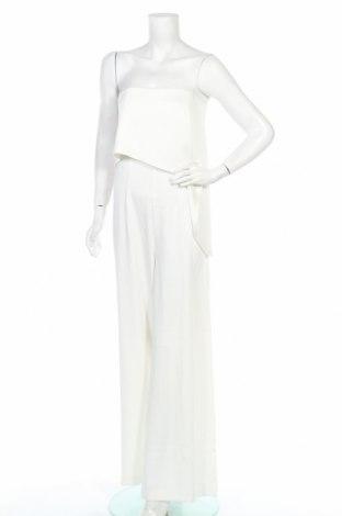 Γυναικεία σαλοπέτα Foxiedox, Μέγεθος XL, Χρώμα Λευκό, Πολυεστέρας, Τιμή 22,72€