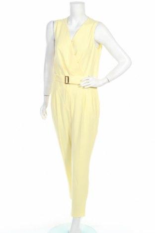 Дамски гащеризон Gerry Weber, Размер L, Цвят Жълт, Полиестер, Цена 101,40лв.