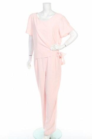Дамски гащеризон Gerry Weber, Размер XL, Цвят Розов, Полиестер, Цена 89,40лв.