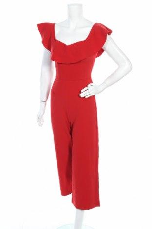 Γυναικεία σαλοπέτα H&M, Μέγεθος XS, Χρώμα Κόκκινο, 93% πολυεστέρας, 7% ελαστάνη, Τιμή 21,59€